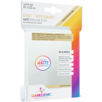 Gamegenic Sleeves: Matte Dixit 81x122mm (90)