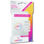 Gamegenic Sleeves: Matte Scythe/Lost Cities 72x112mm (60)
