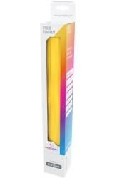 Gamegenic Playmat: Prime 2mm Yellow