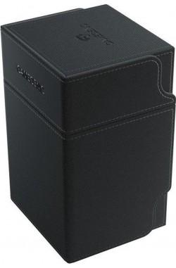 Gamegenic Deckbox: Watchtower 100+ Convertible Black
