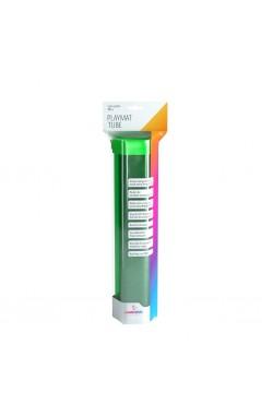 Gamegenic Playmat Tube Green