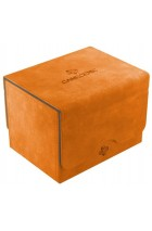 Gamegenic Deckbox: Sidekick 100+ Convertible Orange