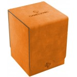Gamegenic Deckbox: Squire 100+ Convertible Orange