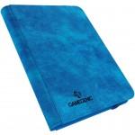 Gamegenic Prime Album 8-Pocket - Blauw