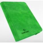 Gamegenic Prime Album 8-Pocket - Groen