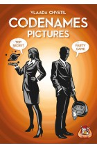 Codenames Pictures [NL]