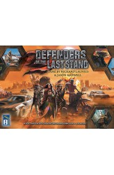 Defenders of the Last Stand [Kickstarter Versie]