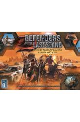 Defenders of the Last Stand [Kickstarter Versie]