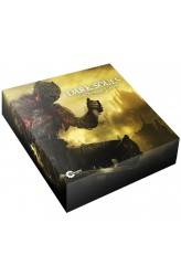 Dark Souls: The Board Game [Kickstarter Versie]
