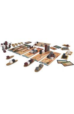 Imhotep bundel [NL] + gratis playmat