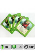 Imperial Settlers: Expeditietegels