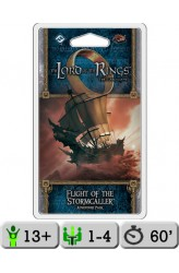 The Lord of the Rings: The Card Game – The Flight of the Stormcaller