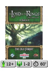 The Lord of the Rings: The Card Game – The Old Forest