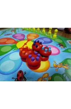 The Ladybug's Costume Party (aka Gemaskerd bal voor de lieveheersbeestjes)