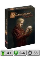 Shakespeare: Backstage