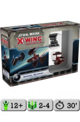 Star Wars: X-Wing Miniatures Game – Imperial Veterans Expansion Pack