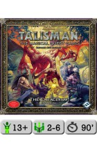 Talisman (fourth edition): The Cataclysm Expansion