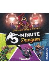 5-Minute Dungeon (Duitse versie)
