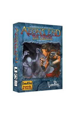 Aeon's End: The Depths (Second Edition)
