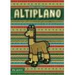 Preorder - Altiplano (EN) [verwacht maart 2018]
