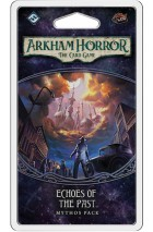 Arkham Horror: The Card Game –  Echoes of the Past Mythos Pack (The Path to Carcosa Cycle - Pack 1)