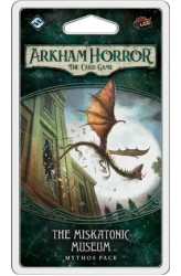 Arkham Horror: The Card Game – The Miskatonic Museum: Mythos Pack (The Dunwich Legacy Cycle - Pack 1)