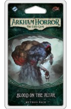 Arkham Horror: The Card Game – Blood on the Altar (The Dunwich Legacy Cycle - Pack 3)