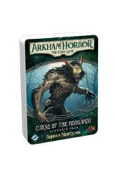 Arkham Horror: The Card Game – Curse of the Rougarou: Scenario Pack