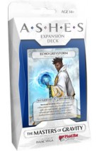 Ashes: The Masters of Gravity
