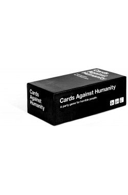 Cards Against Humanity [UK Version]