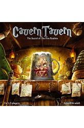 Preorder - Cavern Tavern  [Kickstarter Versie]