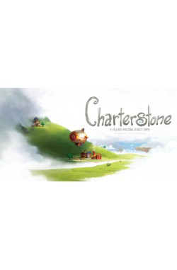 Preorder - Charterstone [NL] [Q1 2018]