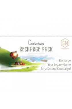Charterstone Recharge Pack [NL]