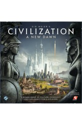 Preorder - Sid Meier's Civilization: A New Dawn [December 2017]