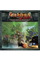 Clank! In! Space! (+gratis promo card Triple Agents)