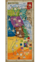 Concordia: Aegyptus and Creta
