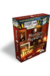 Escape Room: The Game – Mystery Murder