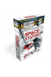 Escape Room: The Game – Space Station
