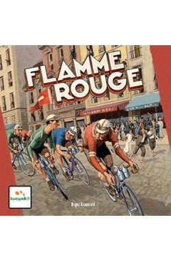 Flamme Rouge (EN)