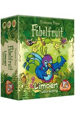 Fabelfruit: Limoen