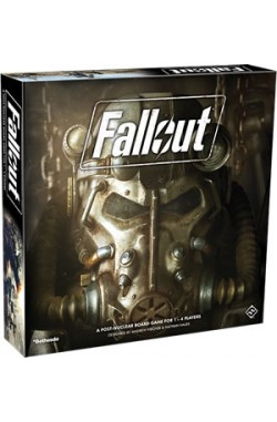Preorder - Fallout [januari 2018]