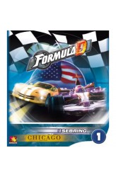 Formula D: Circuits 1 – Sebring & Chicago
