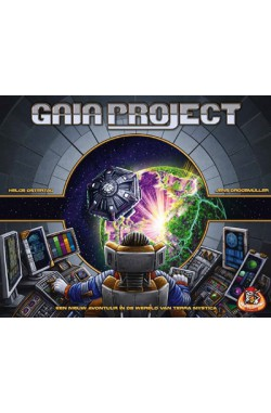 Gaia Project [NL]