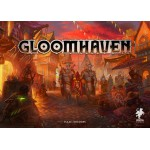 Preorder - Gloomhaven (2nd Edition) (verwacht december 2018)