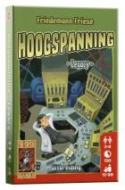 Hoogspanning: Legacy