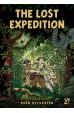 The Lost Expedition (lichte schade)