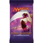 Magic the Gathering: Iconic Masters 2017 - Booster Pack