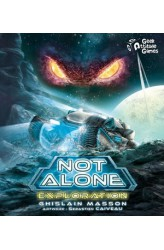Not Alone: Exploration (NL)