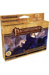 Pathfinder Adventure Card Game: Mummy's Mask – Adventure Deck 2: Empty Graves