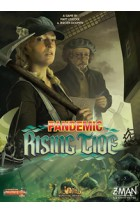 Pandemic: Rising Tide (EN)